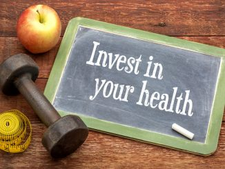 Invest in Your Health