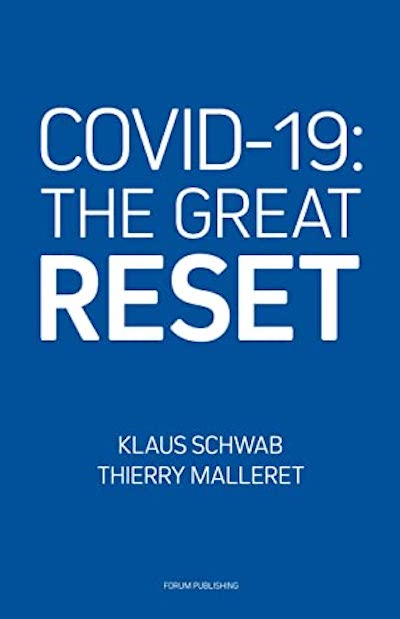 USING COVID-19 FOR THE GREAT RESET